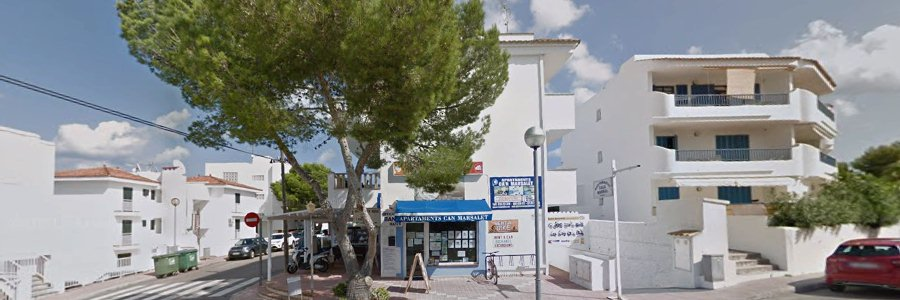 Can Marsalet Apartments, Porto Colom, Majorca