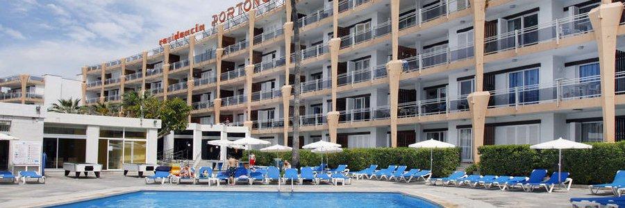 Porto Nova Apartments - Palma Nova - Majorca