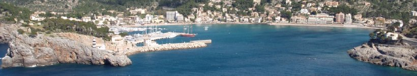 Soller Tourist Information and Travel Guide